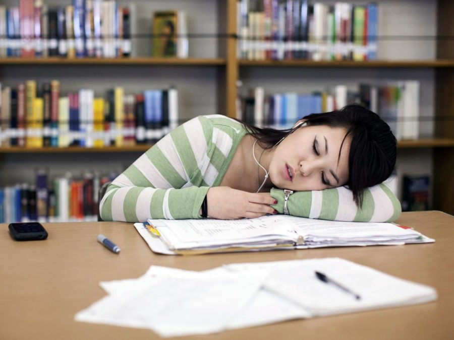 Stress for College Students