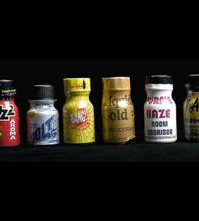 Aroma Poppers