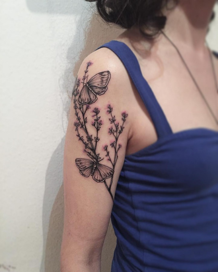 botanical-butterfly-tattoo-by-anna_bravo_
