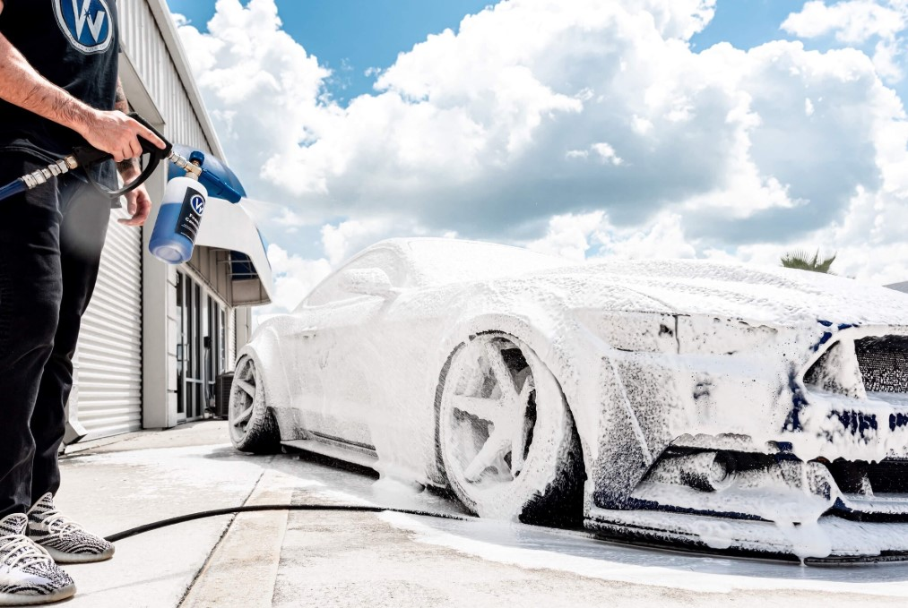 top car wash point of sale trends