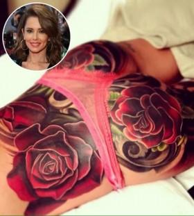 Cheryl Cole1