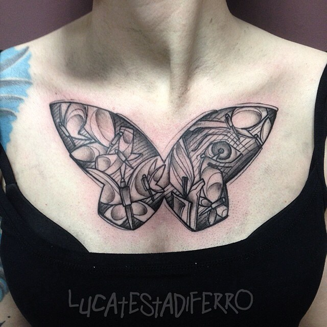 chest-butterfly-tattoo-by-lucatestadiferro