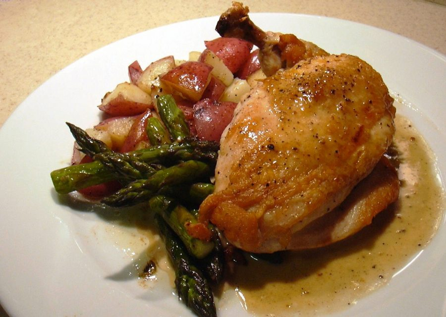 Chicken_Dinner,_2009