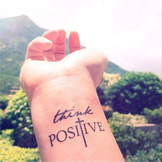 Cool looking wrist tattoo