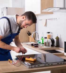 Credible Appliance Repair Expert