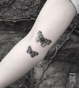 cute-butterfly-tattoos-by-dinonemec