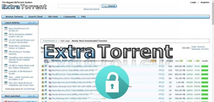 Extra torrentz proxy