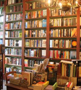 Faulkner House Books in New Orleans, Louisiana