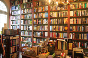 Faulkner House Books in New Orleans, Louisiana