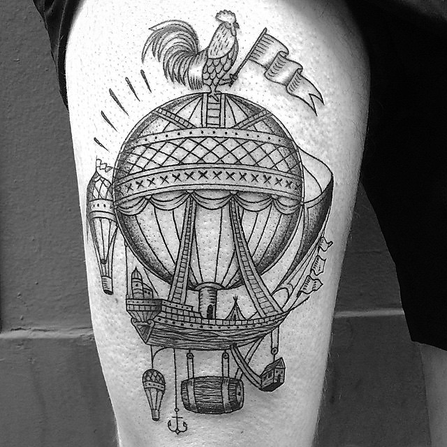 franck-pellerino-bleunoir-floating-ship-blackwork-tattoo