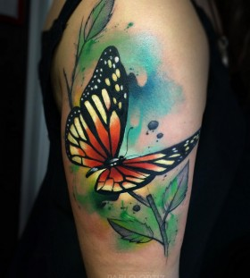 freedom-butterfly-tattoo-by-pablo_ortiz_tattoo