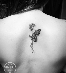 gorgeous-butterfly-tattoo-by-kadutattoo