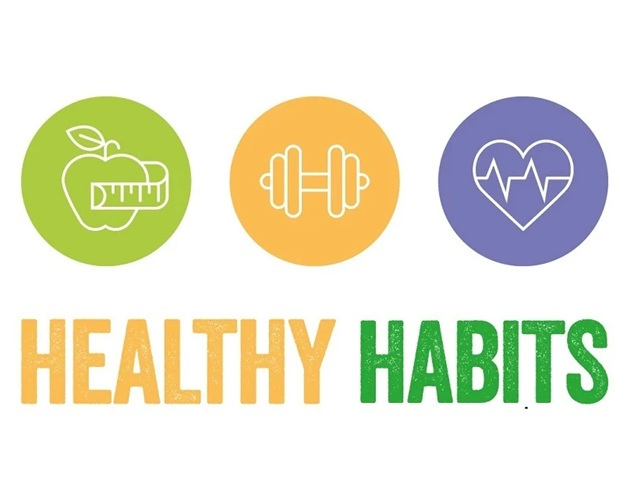 Healthy routine habits that you need to incorporate into your life immediately