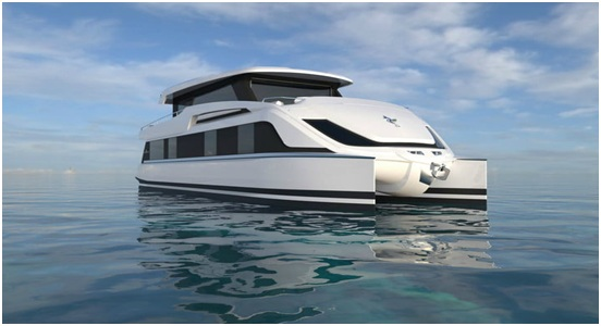 Your Houseboat