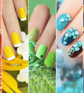 How Many Different Types Of Artificial Nails