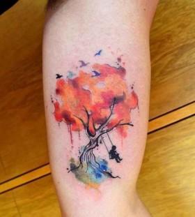 javi-wolf-autumn-tattoo
