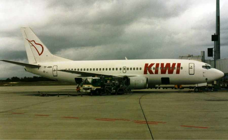 Kiwi Flights