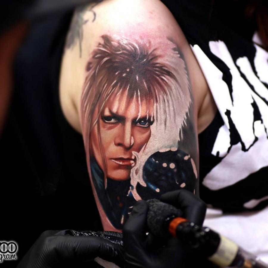 Portrait Tattoos