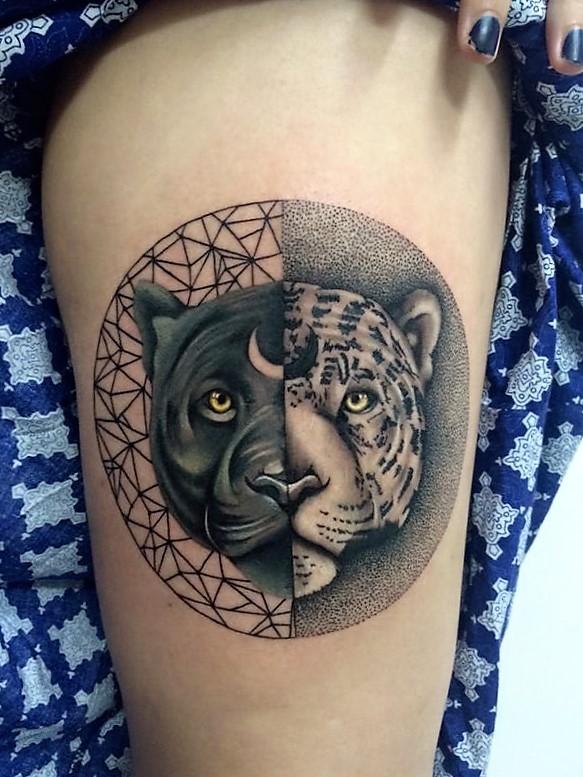 leopard-yin-yang-tattoo