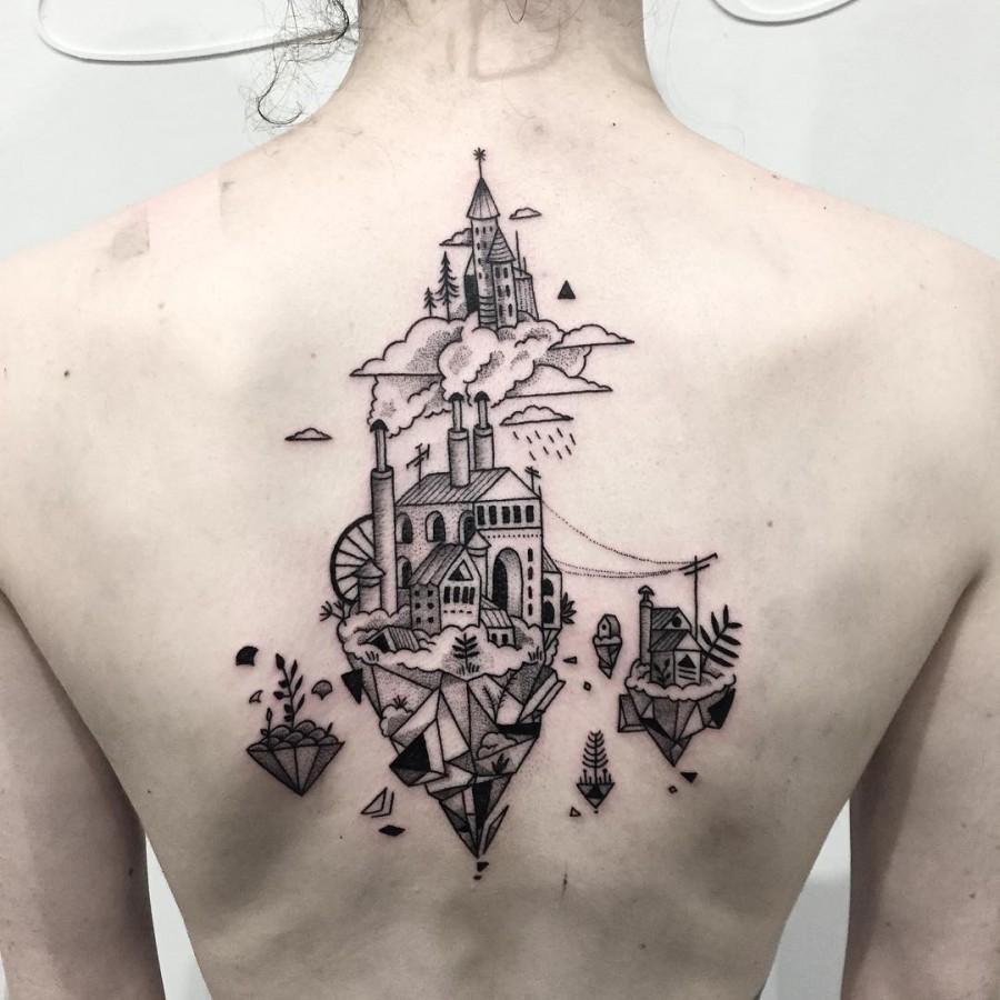 mast-cora-bleunoir-surreal-world-blackwork-tattoo