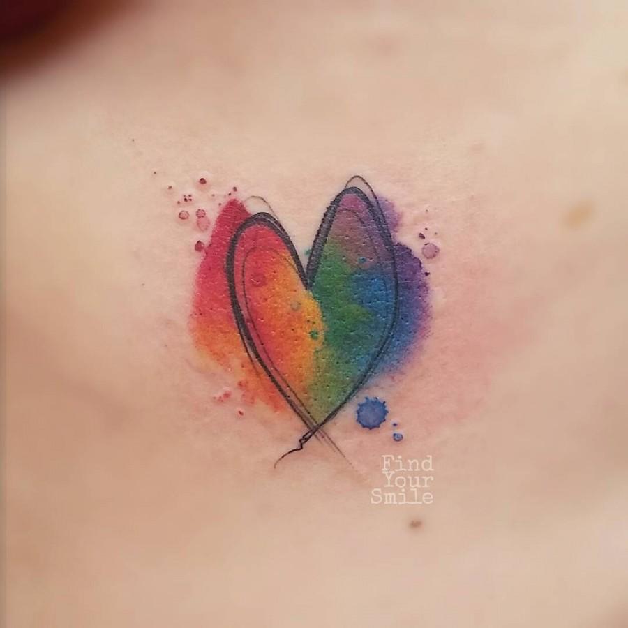 memorial-heart-tattoo-for-orlando