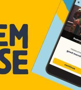 Memrise app