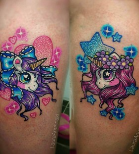 my-little-pony-kawaii-tattoos