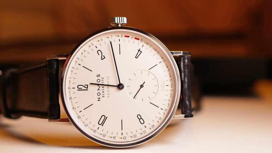 Nomos Glashütte Tangente Watches