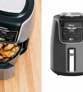 Ninja Air Fryer Max XL