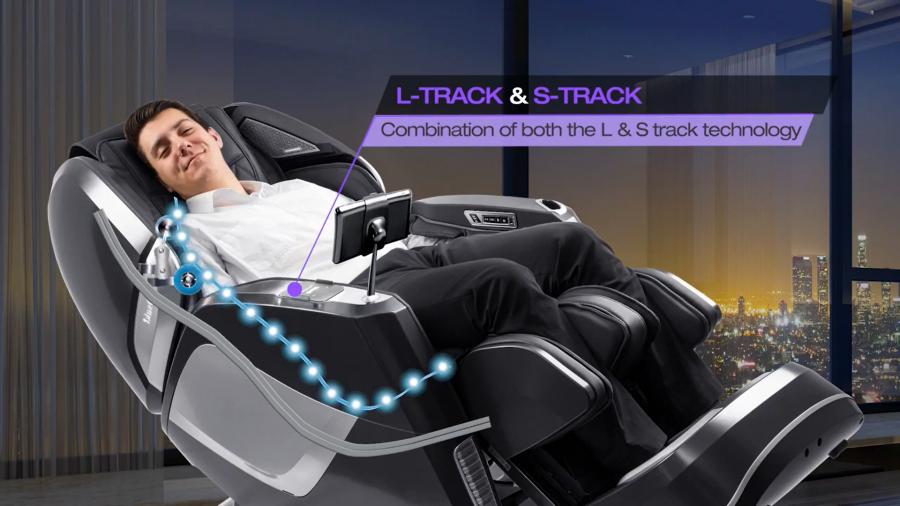 Osaki OS-4D Pro Maestro LE Massage Chair