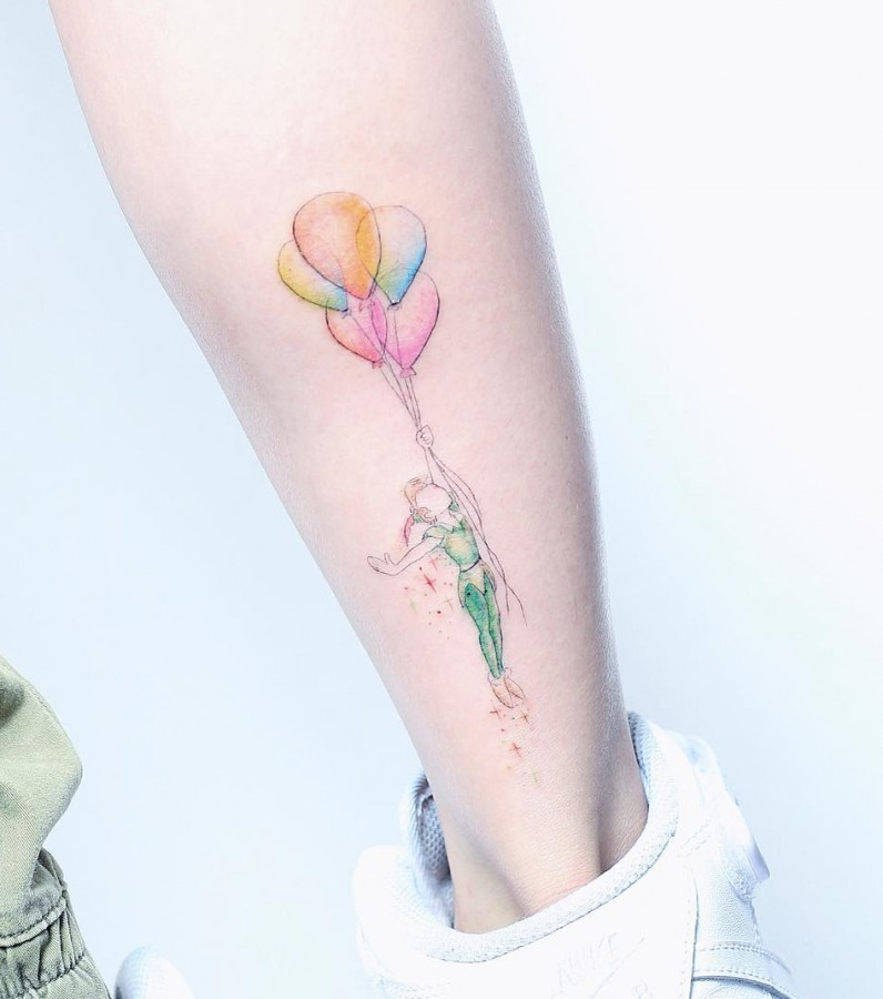 Tattoos Designs For Women