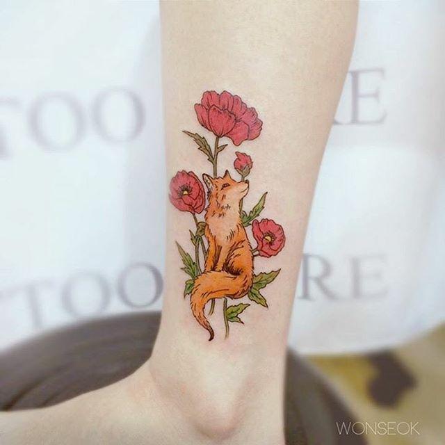 poppy-tattoo-by-tattooist_wonseok