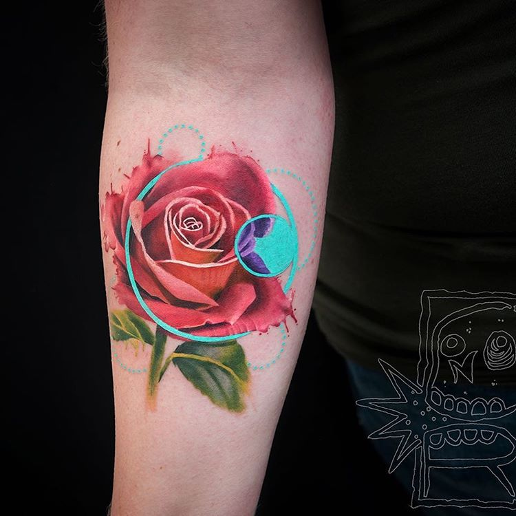 red-rose-tattoo-by-chris-rigoni