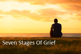 7 stages of grief