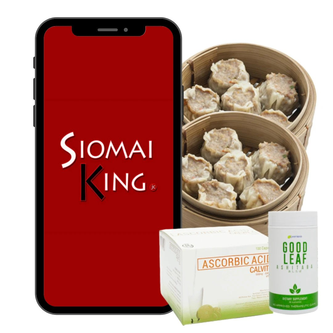 Siomai King Franchise