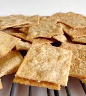 Sourdough-Whole-Wheat-Crackers