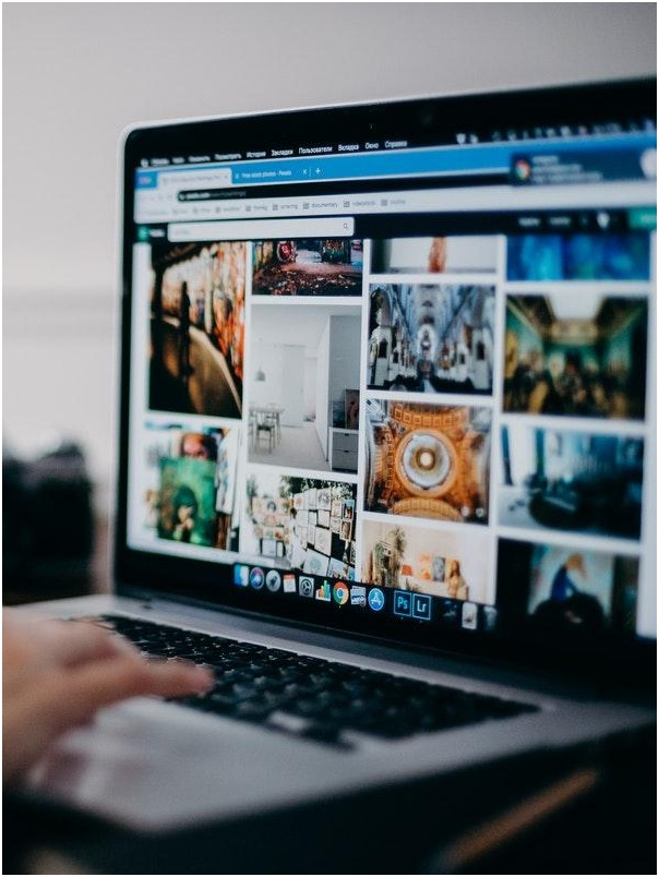 Stunning Interior Designer Portfolio Websites to Inspire You