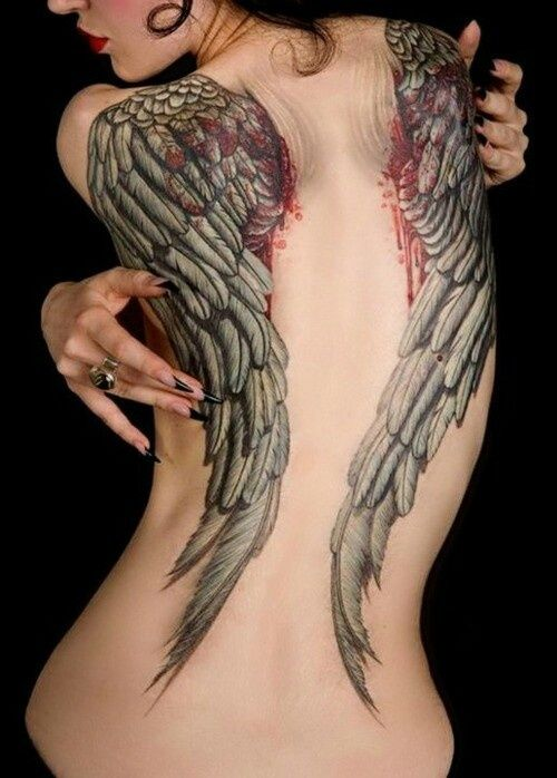 Best looking tattoo