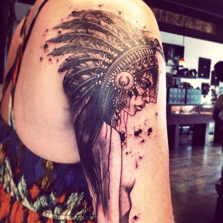 Detailed Tattoo Lust Tattoomagz Tattoo Designs Ink Works