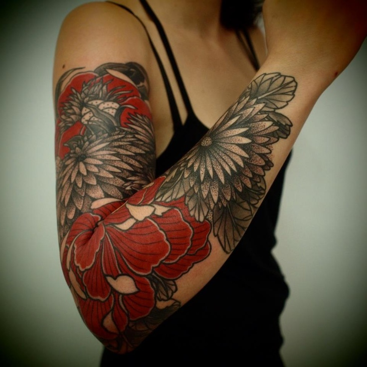 TattooMagz › Tattoo Designs