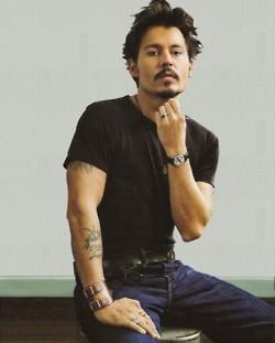 Wonderful men's famous people tattoo