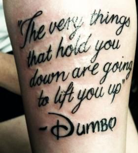 Scary Little Mermaid tattoo - | TattooMagz › Tattoo ...