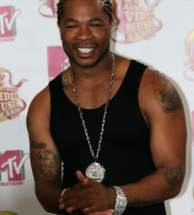 Xzibit's both arm tattoos