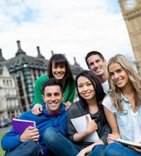 Things to Know for Studying Abroad