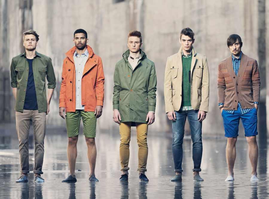 Trouser Styles All Men