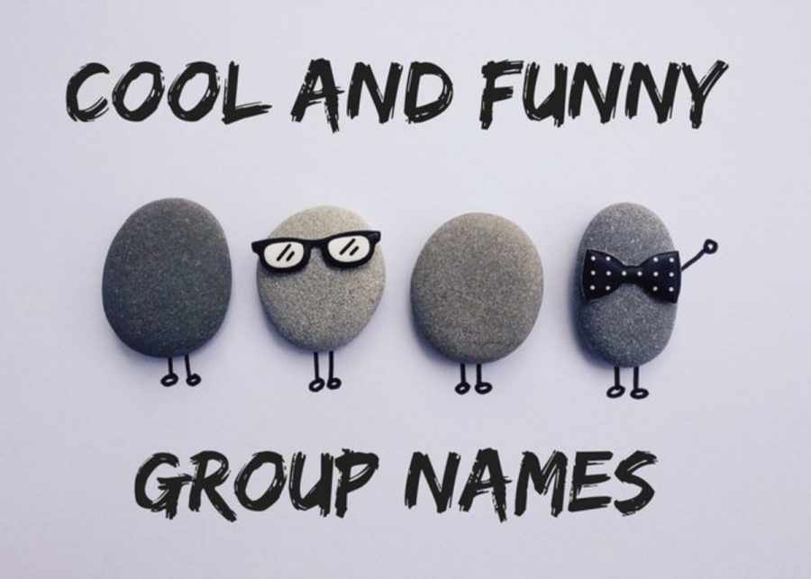 Cousins Group Names