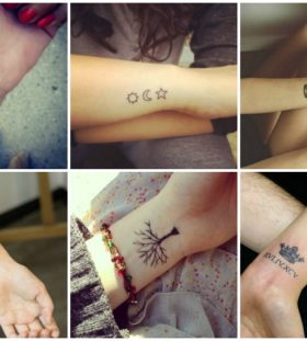 Tattoo – A Cool Way Personality!