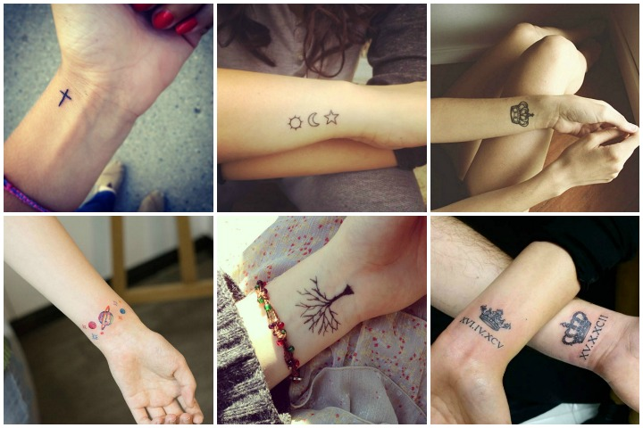 Tattoo – A Cool Way Personality