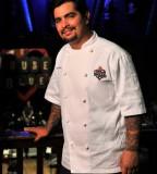 Chopped Chef Aaron Sanchez Sleeve Tattoo