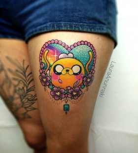 adventure-time-kawaii-tattoo